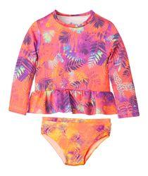 Vestidos-de-baño-Ropa-recien-nacido-nina-Violeta