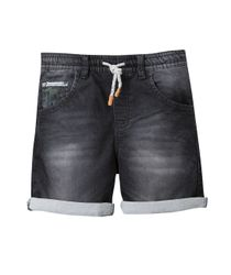 Bermudas-pantalonetas-Ropa-nino-Indigo-Black
