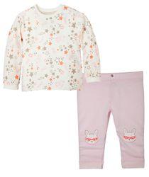 Pijamas-Ropa-recien-nacido-nina-Rosado