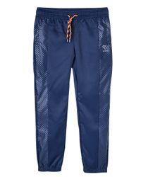 Pantalon-deportivo-Ropa-nino-Azul