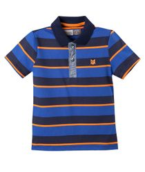 Camiseta-Ropa-bebe-nino-Azul