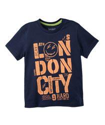 Camiseta-Ropa-nino-Azul