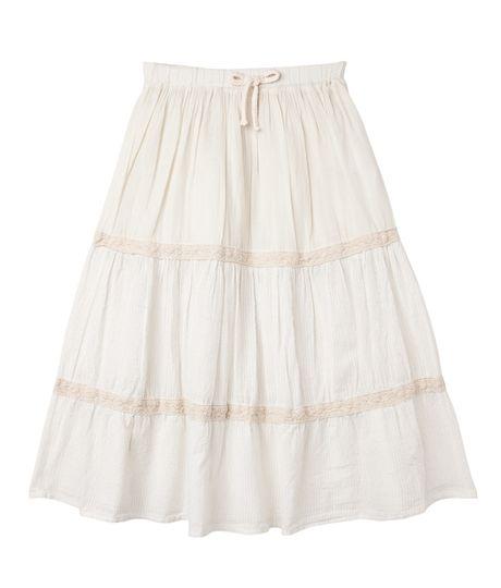 Faldas-y-shorts-Ropa-nina-Amarillo