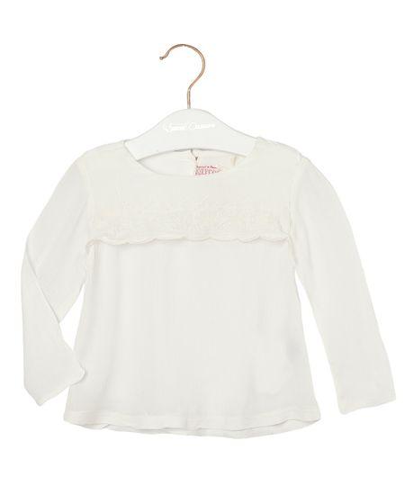 Camisas-Ropa-recien-nacido-nina-Amarillo