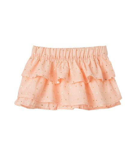 Faldas-y-shorts-Ropa-recien-nacido-nina-Rosado