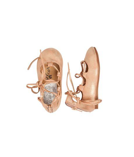 Zapatos-Ropa-bebe-nina-Rosado