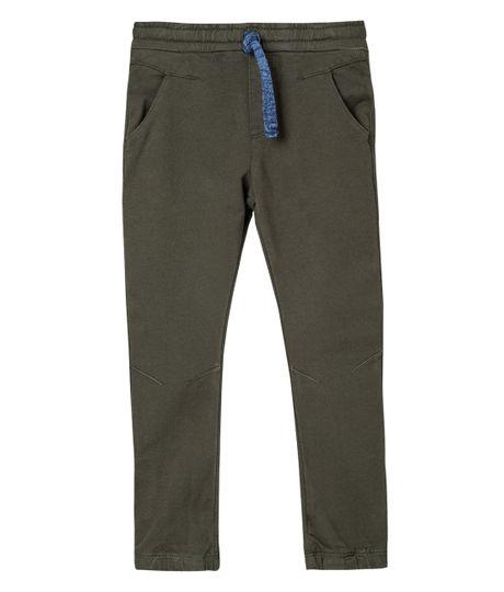 Jeans-y-Pantalones-Ropa-bebe-nino-Verde