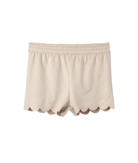 Faldas-y-shorts-Ropa-recien-nacido-nina-Amarillo