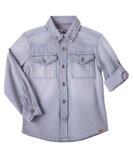 Camisas-Ropa-bebe-nino-Indigo-oscuro