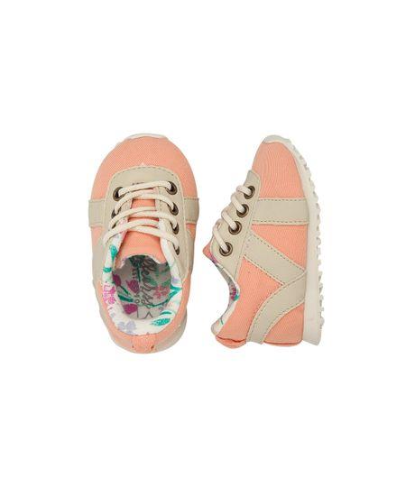 Zapatos-Ropa-recien-nacido-nina-Coral