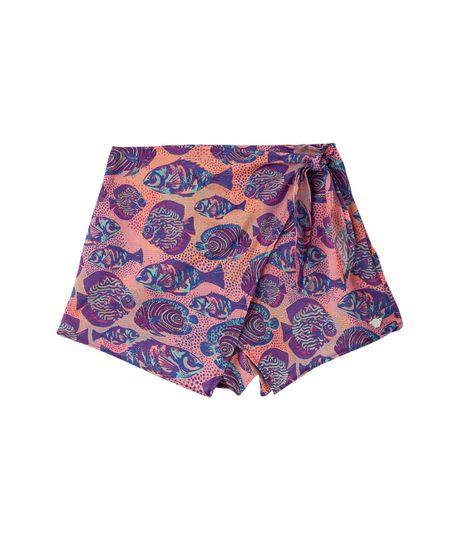 Faldas-y-shorts-Ropa-nina-Violeta