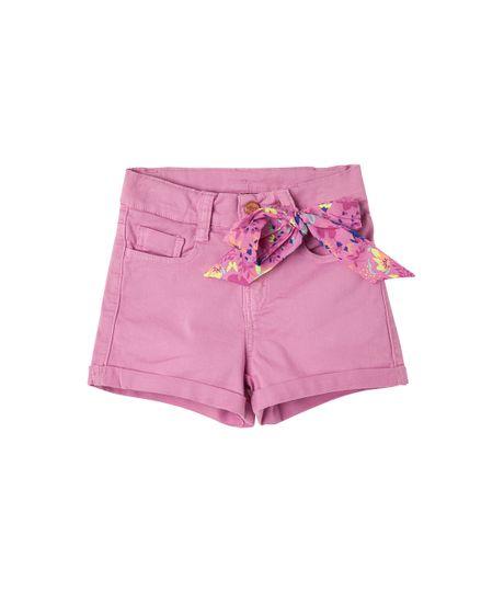 Faldas-y-shorts-Ropa-bebe-nina-Violeta