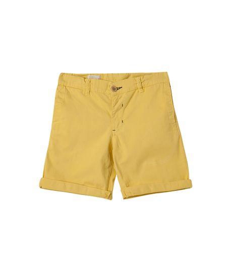 Bermudas-pantalonetas-Ropa-nino-Amarillo