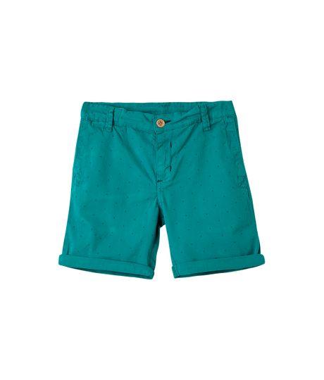 Bermudas-pantalonetas-Ropa-nino-Turquesa