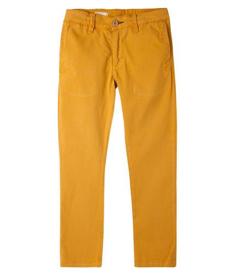 Jeans-y-Pantalones-Ropa-nino-Amarillo
