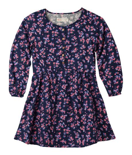 Vestidos-Ropa-nina-Violeta