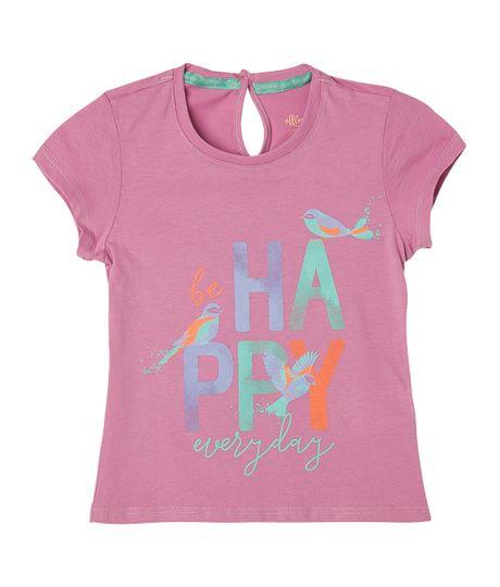 Camisetas-Ropa-bebe-nina-Violeta