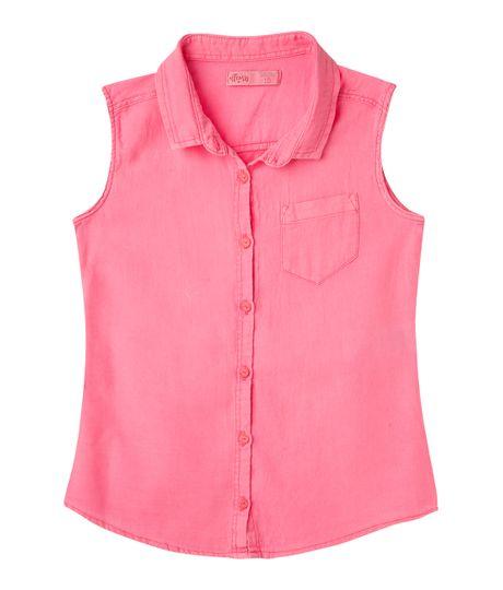 Camisas-Ropa-nina-coral-Neon