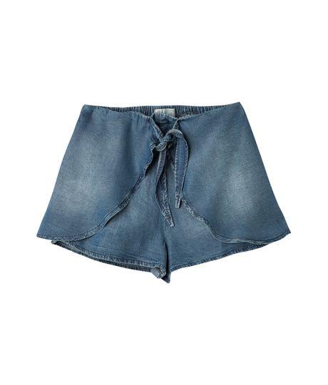 Faldas-y-shorts-Ropa-nina-Indigo-Medio