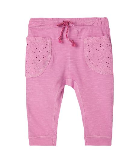 Jeans-y-Pantalones-Ropa-recien-nacido-nino-Violeta