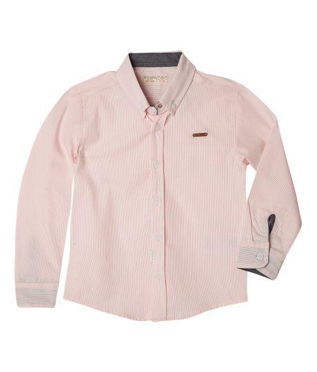 Camisas-Ropa-bebe-nino-Rosado