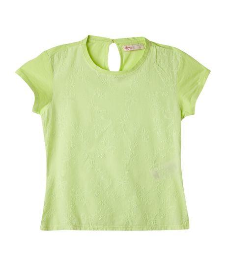 Camisetas-Ropa-nina-coral-Neon