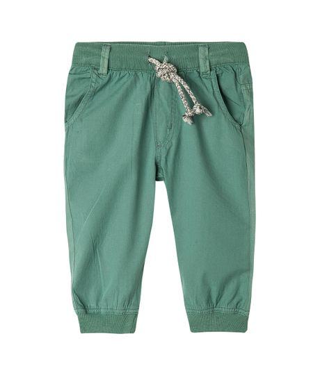 Jeans-y-Pantalones-Ropa-recien-nacido-nino-Verde