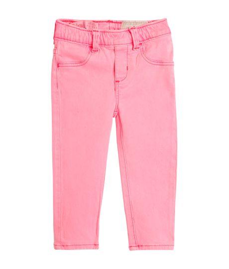 Jeans-y-Pantalones-Ropa-recien-nacido-nina-coral-Neon