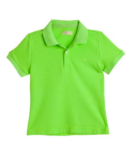 Camisetas-Ropa-bebe-nino-Verde