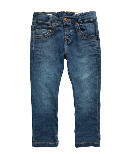 Jeans-y-Pantalones-Ropa-bebe-nino-Indigo-Medio