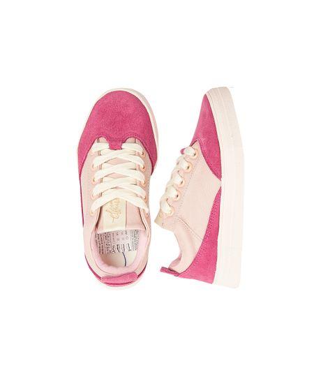 Zapatos-Ropa-nina-Rosado