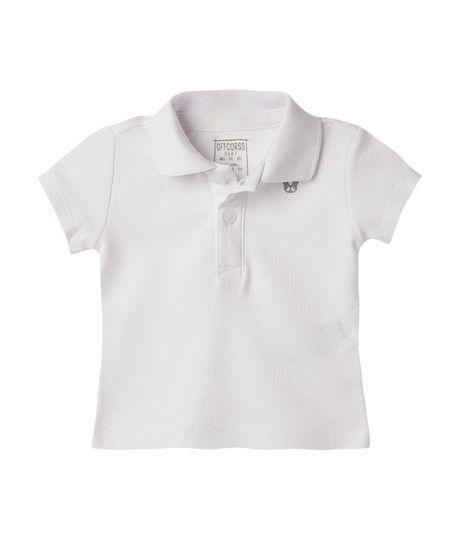 Camisetas-Ropa-recien-nacido-nino-Blanco