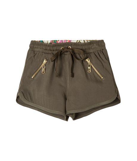 Faldas-y-shorts-Ropa-bebe-nina-Verde