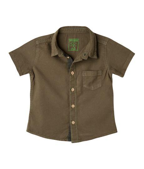 Camisas-Ropa-recien-nacido-nino-Verde