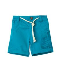 Bermudas-pantalonetas-Ropa-recien-nacido-nino-Azul