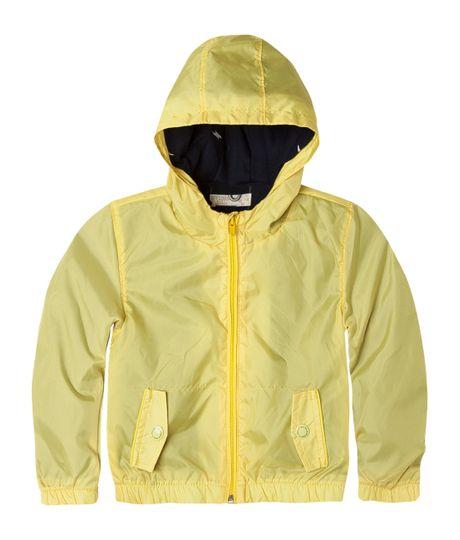 Buzos-y-chaquetas-Ropa-recien-nacido-nino-Verde