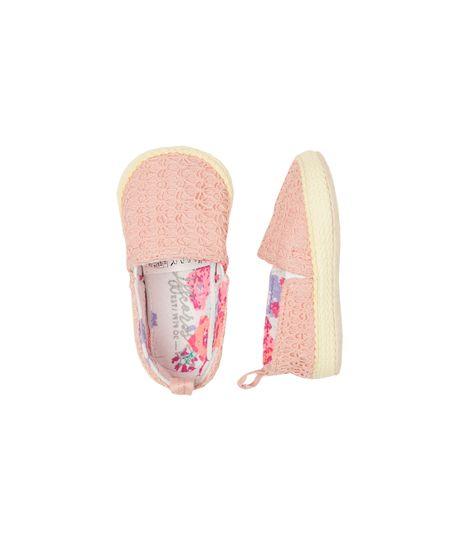 Zapatos-Ropa-recien-nacido-nina-Rosado