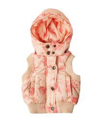 Buzos-y-chaquetas-Ropa-recien-nacido-nina-Coral