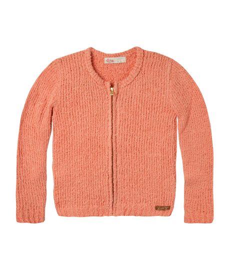 Buzos-y-chaquetas-Ropa-bebe-nina-Naranja
