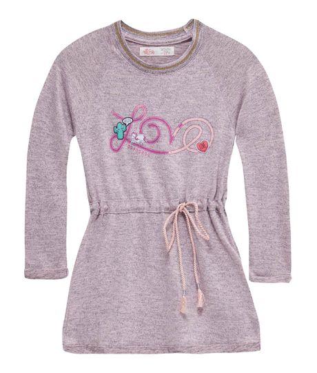 Vestidos-Ropa-bebe-nina-Rosado