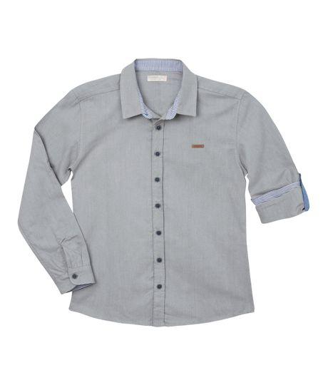 Camisas-Ropa-nino-Gris