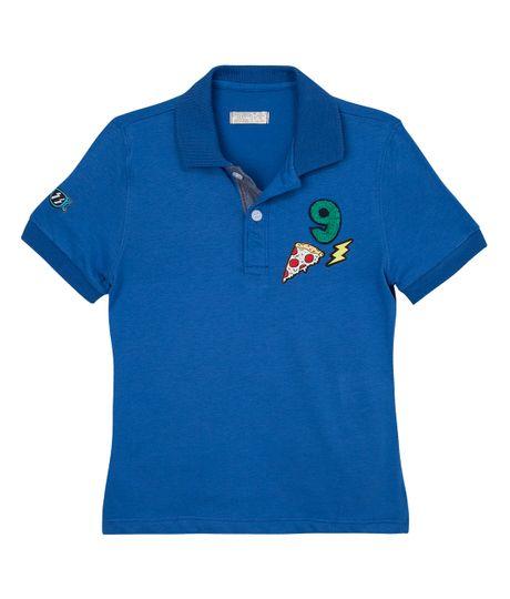 Camisetas-Ropa-bebe-nino-Violeta