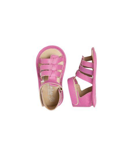 Zapatos-Ropa-recien-nacido-nina-Violeta