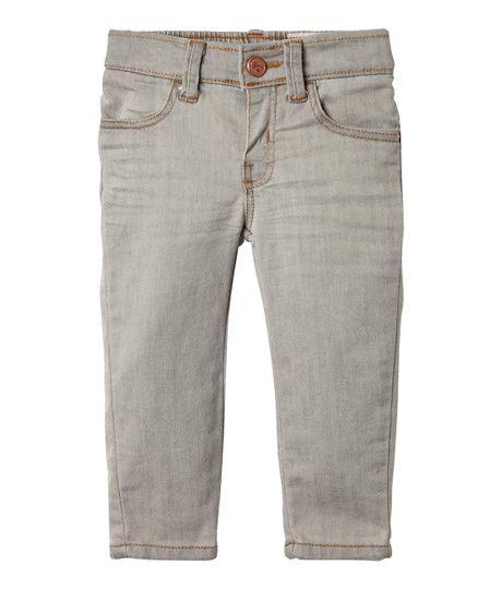 Jeans-y-Pantalones-Ropa-recien-nacido-nina-Indigo-Oscuro