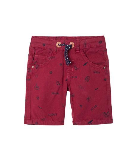 Bermudas-pantalonetas-Ropa-bebe-nino-Violeta