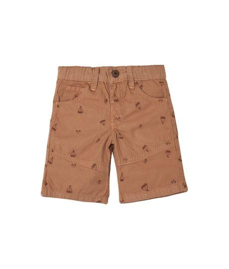 Bermudas-pantalonetas-Ropa-bebe-nino-Cafe