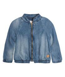 Buzos-y-chaquetas-Ropa-recien-nacido-nina-Indigo-Medio
