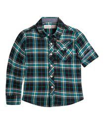 Camisas-Ropa-bebe-nino-Negro
