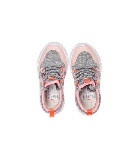 Zapatos-Ropa-bebe-nina-Gris-Jaspe