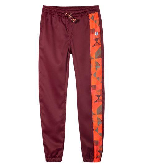 Jeans-y-Pantalones-Ropa-nino-Rojo